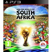 FIFA 2010 word cup south africa (PS3) б/у