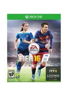 FIFA 16 (Xbox One) б/у