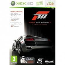 Forza 3 (Xbox 360) б/у