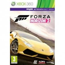 Forza Horizon 2 (Xbox 360) б/у