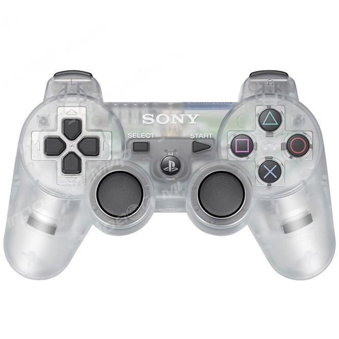 Геймпад Dualshock 3 в ассортименте (PS3)