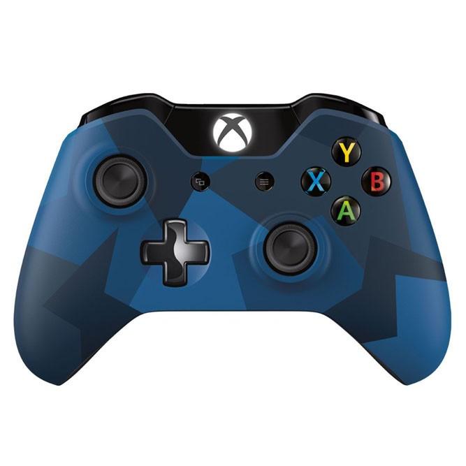 Геймпад Midnight Forces для Xbox One (б/у)