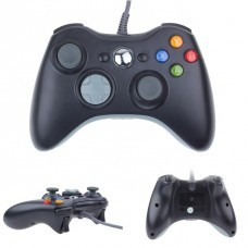 Проводной геймпад (Xbox 360)