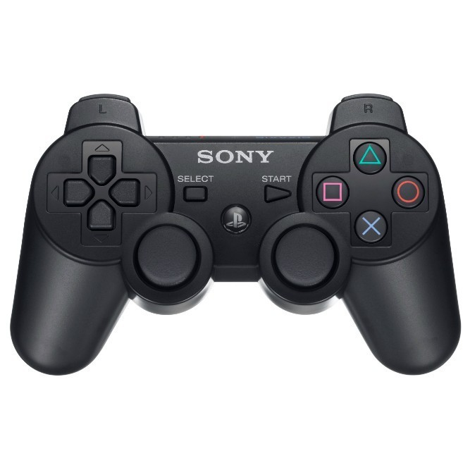 Геймпад для PlayStation 3 аналог Dualshock 3 б/у