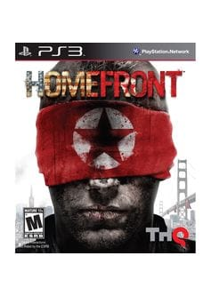 Homefront (PS3) б/у