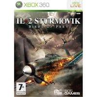 ИЛ2 Штурмовик (Xbox 360) б/у