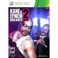 Kane & Lynch 2: Dog Days (Xbox 360) б/у