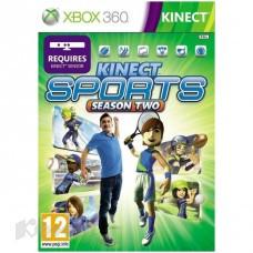 Kinect Sports: Season 2 (Xbox 360) б/у