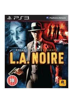 L.A.NOIRE (PS3) б/у
