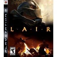 Lair (PS3) б/у