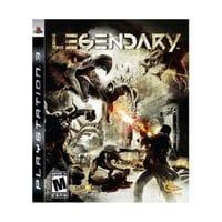 Legendary (PS3) б/у