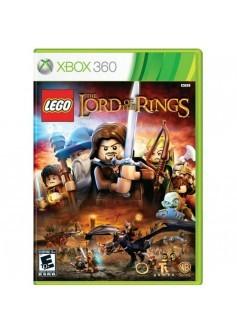 LEGO: Властелин колец (Xbox 360)