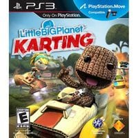 LittleBigPlanet Karting (PS3) б/у