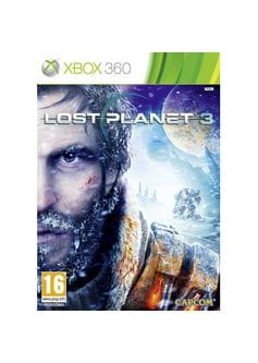 Lost Planet 3 (Xbox 360) б/у