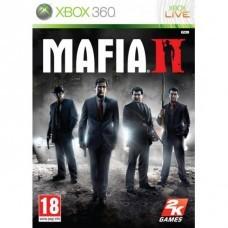 MAFIA II (Xbox 360) б/у