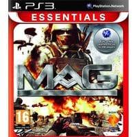 Mag (PS3) б/у