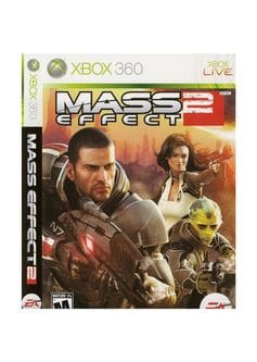 Mass Effect 2 (Xbox 360) б/у