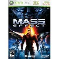 Mass Effect (Xbox 360) б/у