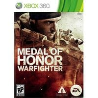 Medal of Honor Warfighter (Xbox 360) б/у
