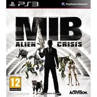 MIB: Alien Crisis (PS3) б/у