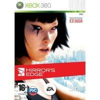 Mirror's edge (Xbox 360) б/у
