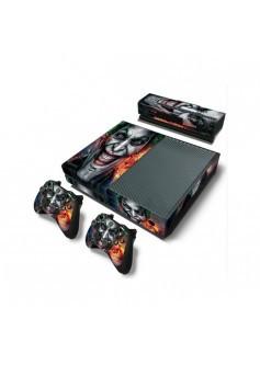 Наклейки для Xbox One в ассортименте