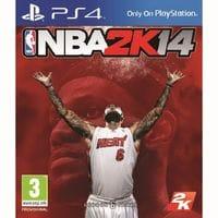 NBA2K14 (PS4) б/у