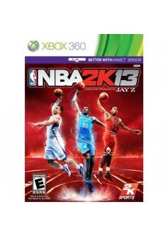 NBA 2k13 (Xbox 360) б/у