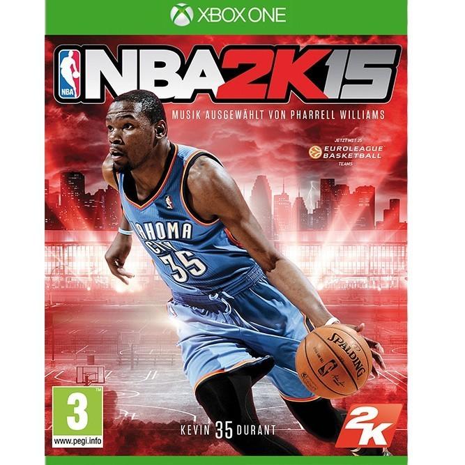 NBA2K15 (Xbox One)