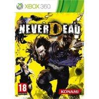NeverDead (Xbox 360) б/у