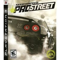 Need for Speed: ProStreet (PS3) б/у