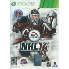 NHL 14 (Xbox 360) б/у