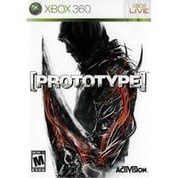Prototype (Xbox 360) б/у