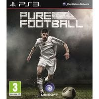 Pure football (PS3) б/у