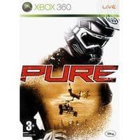 PURE (Xbox 360) б/у
