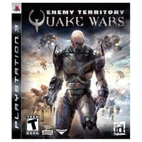 Quake Wars: Enemy Territory (PS3) б/у