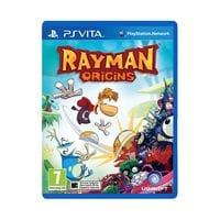 Rayman origins (PS Vita) б/у