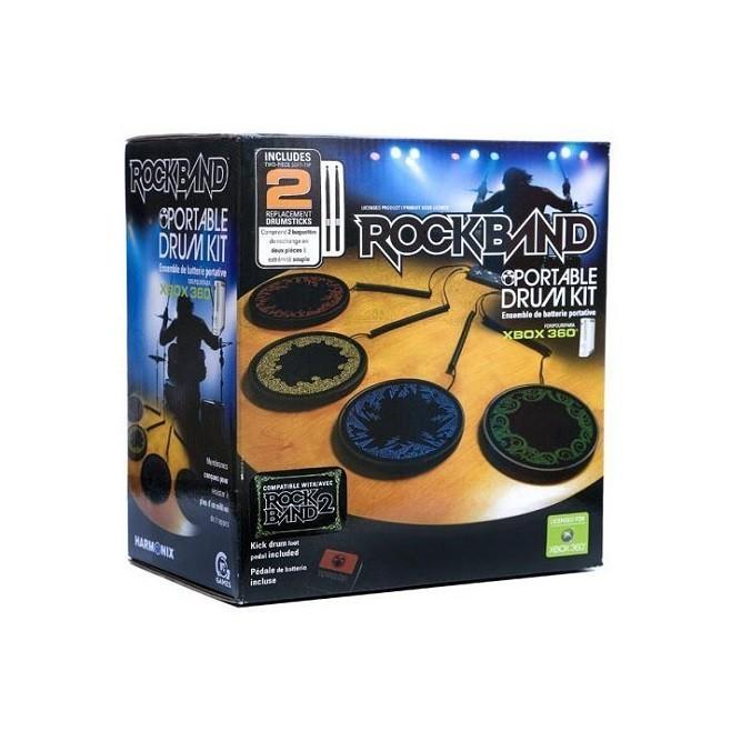 Rockband Portable Drum Kit (Xbox 360) б/у