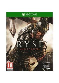 Ryse: Son of Rome (Xbox One) б/у