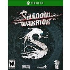 Shadow Warrior (Xbox One) б/у