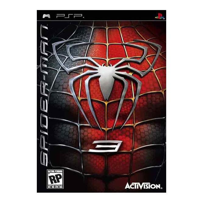 Spider-Man 3 (PSP)