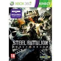 Steel Battalion: Heavy Armor (Xbox 360) б/у