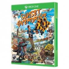 Sunset Overdrive (Xbox One) б/у