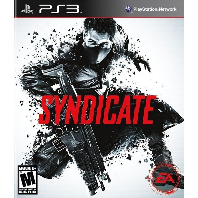 Syndicate (PS3) б/у