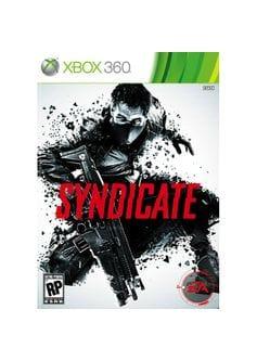 Syndicate (Xbox 360) б/у