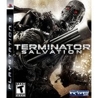 Terminator Salvation (PS3) б/у