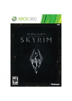 The Elder Scrolls 5: Skyrim (Xbox 360) б/у