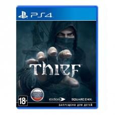 Thief (PS4) б/у