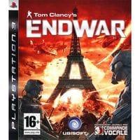 Tom Clancy's EndWar (PS3) б/у