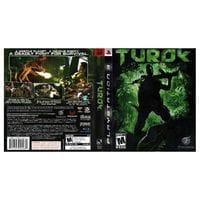 Turok (PS3) б/у
